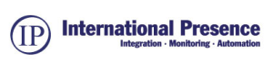 International Presence Logo