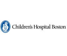 Children Hospital Boston logo