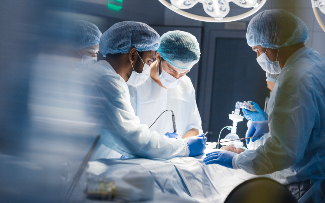 ZOLL Medical Meets HIPAA Compliance with Biscom Secure File Transfer