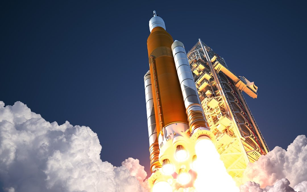 Spaceflight Innovator Replaces FTP with Biscom Secure File Transfer and Improves Efficiency by 98%