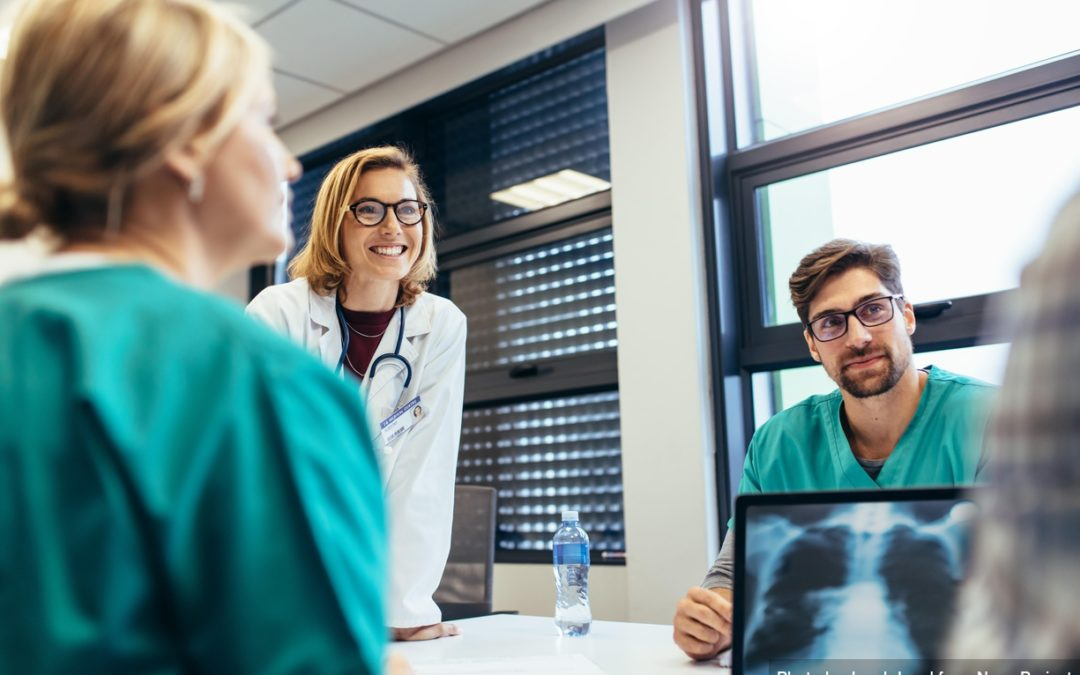 St. Anthony's Sees Better Patient Care Using Biscom Enterprise Fax and Workflow Tools
